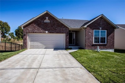1716 Meade Ct, Pacific, MO 63069 - MLS#: 18070807