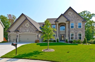 523 Autumn Gate Court, Lake St Louis, MO 63367 - MLS#: 18070811