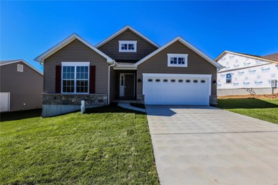 1721 Meade Ct, Pacific, MO 63069 - MLS#: 18070812