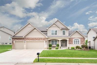 45 Verdant View Manor Court, Wentzville, MO 63385 - MLS#: 18070826