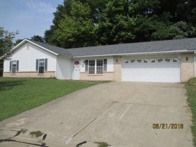 101 Locust Ridge Drive, Collinsville, IL 62234 - MLS#: 18070846