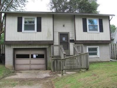 3419 Gilham Avenue, Alton, IL 62002 - MLS#: 18070873