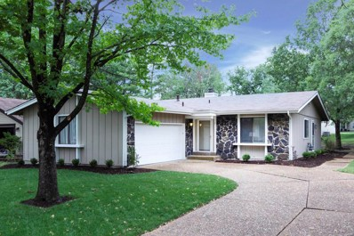 5 Berry Court, Lake St Louis, MO 63367 - MLS#: 18070990