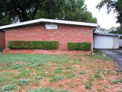 8445 Alder Avenue, St Louis, MO 63134 - MLS#: 18071005