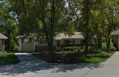 18 Lennox Terrace, Maryland Heights, MO 63043 - MLS#: 18071078