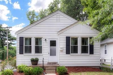 1371 Grant Road, St Louis, MO 63119 - MLS#: 18071087