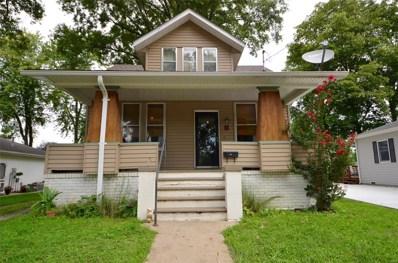 29 W Poplar Street, Mascoutah, IL 62258 - #: 18071129