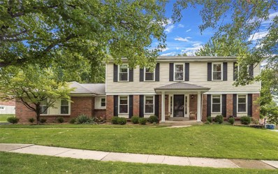 14225 Dinsmoor Drive, Chesterfield, MO 63017 - MLS#: 18071138