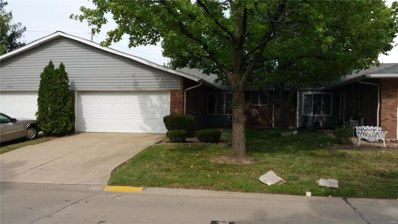 1721 Forest Hills, St Charles, MO 63303 - MLS#: 18071164