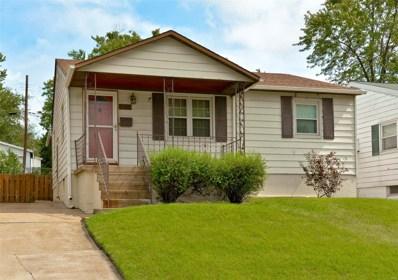 3639 W Steins Street, St Louis, MO 63116 - MLS#: 18071178