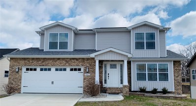 7917 Laurel Flats Drive, Caseyville, IL 62232 - MLS#: 18071186