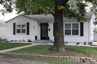 624 N Briegel, Columbia, IL 62236 - MLS#: 18071229