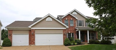 55 Loganberry Court, St Peters, MO 63376 - MLS#: 18071294
