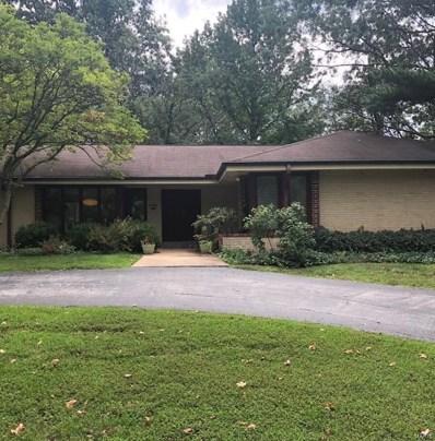 126 Executive Estates, St Louis, MO 63141 - MLS#: 18071295