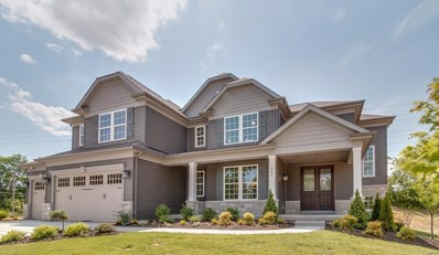 961 Chapelwood Court, St Louis, MO 63122 - MLS#: 18071307