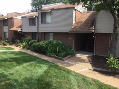 5262 Cedarstone UNIT D, Unincorporated, MO 63129 - MLS#: 18071362