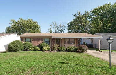 11927 Quality Lane, Maryland Heights, MO 63043 - MLS#: 18071366
