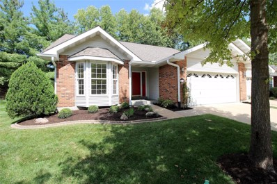 15437 Braefield Drive, Chesterfield, MO 63017 - MLS#: 18071367