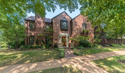 715 Glenridge Avenue, Clayton, MO 63105 - MLS#: 18071388