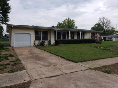 625 Madison Lane, Florissant, MO 63031 - MLS#: 18071395