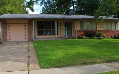 2140 Buttercup Drive, Florissant, MO 63033 - MLS#: 18071409