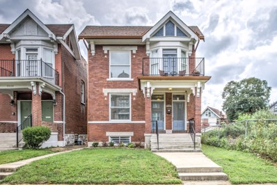 5830 Westminster Place, St Louis, MO 63112 - MLS#: 18071416