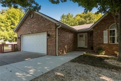 12817 N Ridge Drive, Highland, IL 62249 - MLS#: 18071429