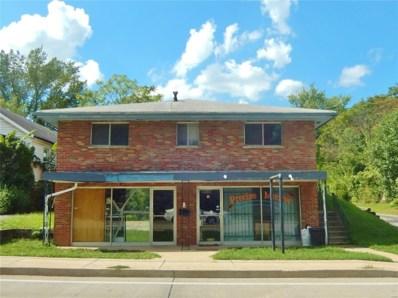 5537 Jennings Station, St Louis, MO 63136 - MLS#: 18071435
