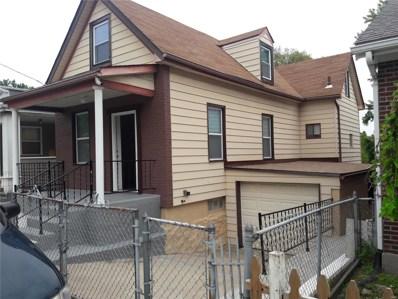 107 Waller Avenue, St Louis, MO 63125 - MLS#: 18071463