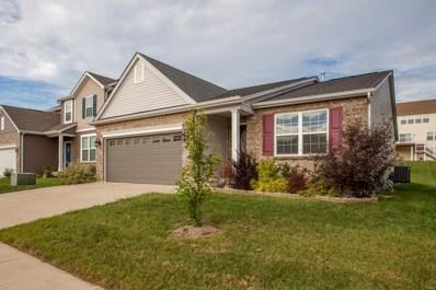 604 Wilmer Meadow, Wentzville, MO 63385 - MLS#: 18071503