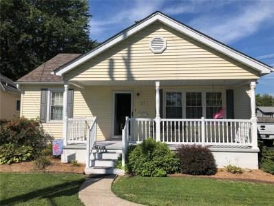 211 Curtis Street, Jerseyville, IL 62052 - MLS#: 18071527
