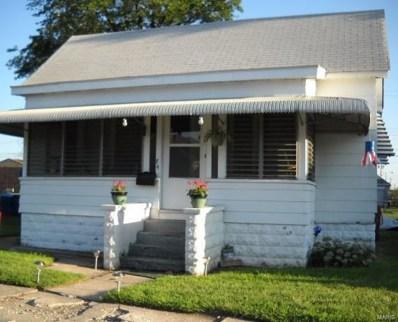 74 E Acton Avenue, Wood River, IL 62095 - #: 18071558
