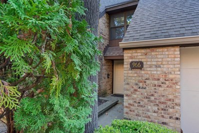 966 Somerfor Place, St Louis, MO 63141 - MLS#: 18071561