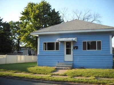 165 E Jennings Avenue, Wood River, IL 62095 - #: 18071562