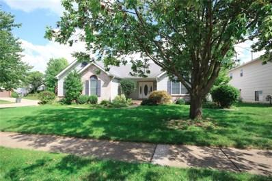 209 Strawberry Hill Estates Drive, O\'Fallon, MO 63366 - MLS#: 18071642