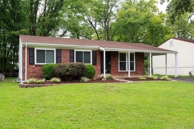 3039 Charmbrook Lane, Maryland Heights, MO 63043 - MLS#: 18071646
