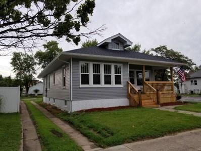 525 E Ferguson Avenue, Wood River, IL 62095 - MLS#: 18071653