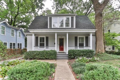 104 S Elm Avenue, St Louis, MO 63119 - MLS#: 18071658