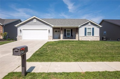 517 Micahs Way, Columbia, IL 62236 - #: 18071669