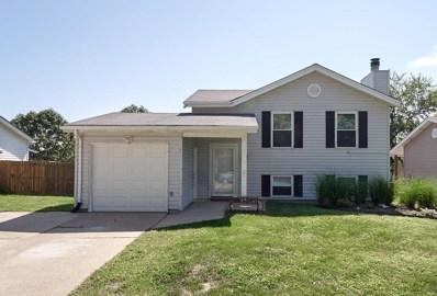 7 Southwinds Drive, St Peters, MO 63376 - MLS#: 18071706