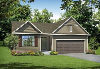614 Wilmer Meadow Drive, Wentzville, MO 63385 - MLS#: 18071724