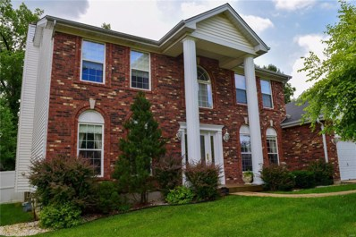 720 Forder Crossing Court, St Louis, MO 63129 - MLS#: 18071758