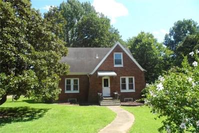 712 W Columbia Street, Farmington, MO 63640 - MLS#: 18071769