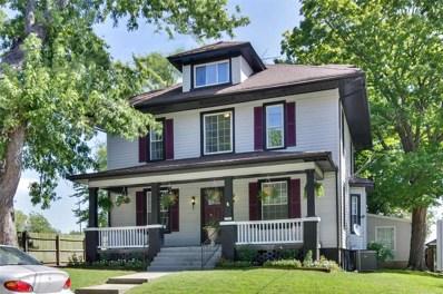 1731 S Rodgers Avenue, Alton, IL 62002 - MLS#: 18071796