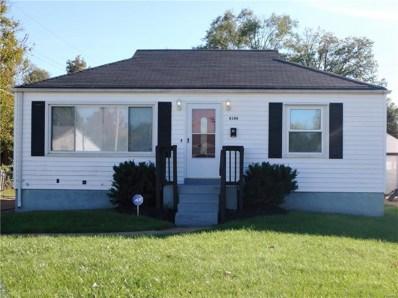 8106 Blanchard Drive, St Louis, MO 63134 - MLS#: 18071813