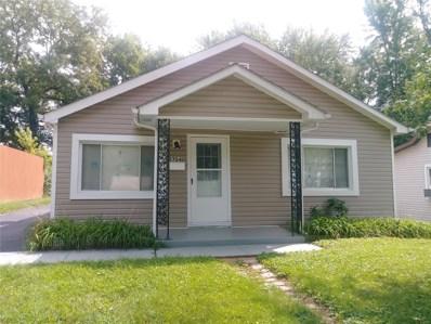 3704 Calvert Ave., St Louis, MO 63114 - MLS#: 18071818