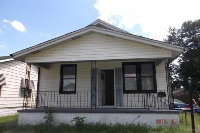 2854 Iowa Street, Granite City, IL 62040 - #: 18071823