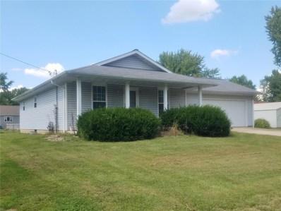 317 Rutledge Street, Worden, IL 62097 - #: 18071854