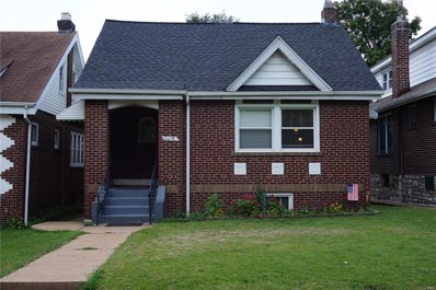6278 Marmaduke Avenue, St Louis, MO 63139 - MLS#: 18071855