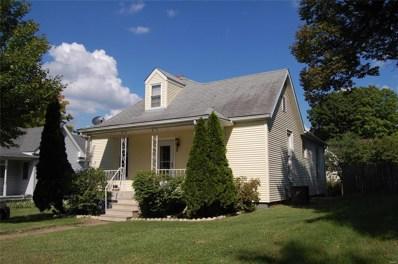 830 Hale Avenue, Edwardsville, IL 62025 - #: 18071860